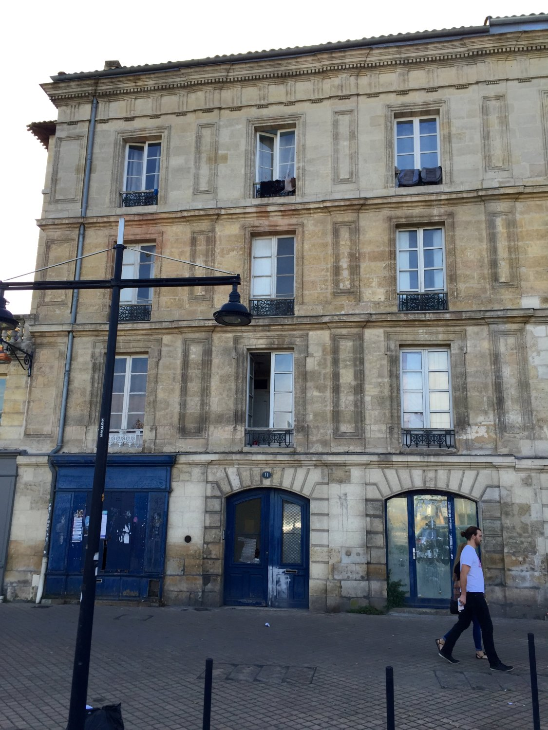 Bordeaux bersi immobilier for Immobilier bordeaux centre ville