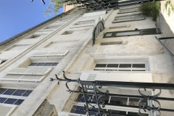 APPARTEMENT : Plateau ANGOULEME